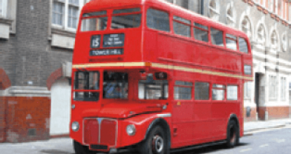 5 клас. 7. A mind trip to Britain (Незабутня подорож до Британії)